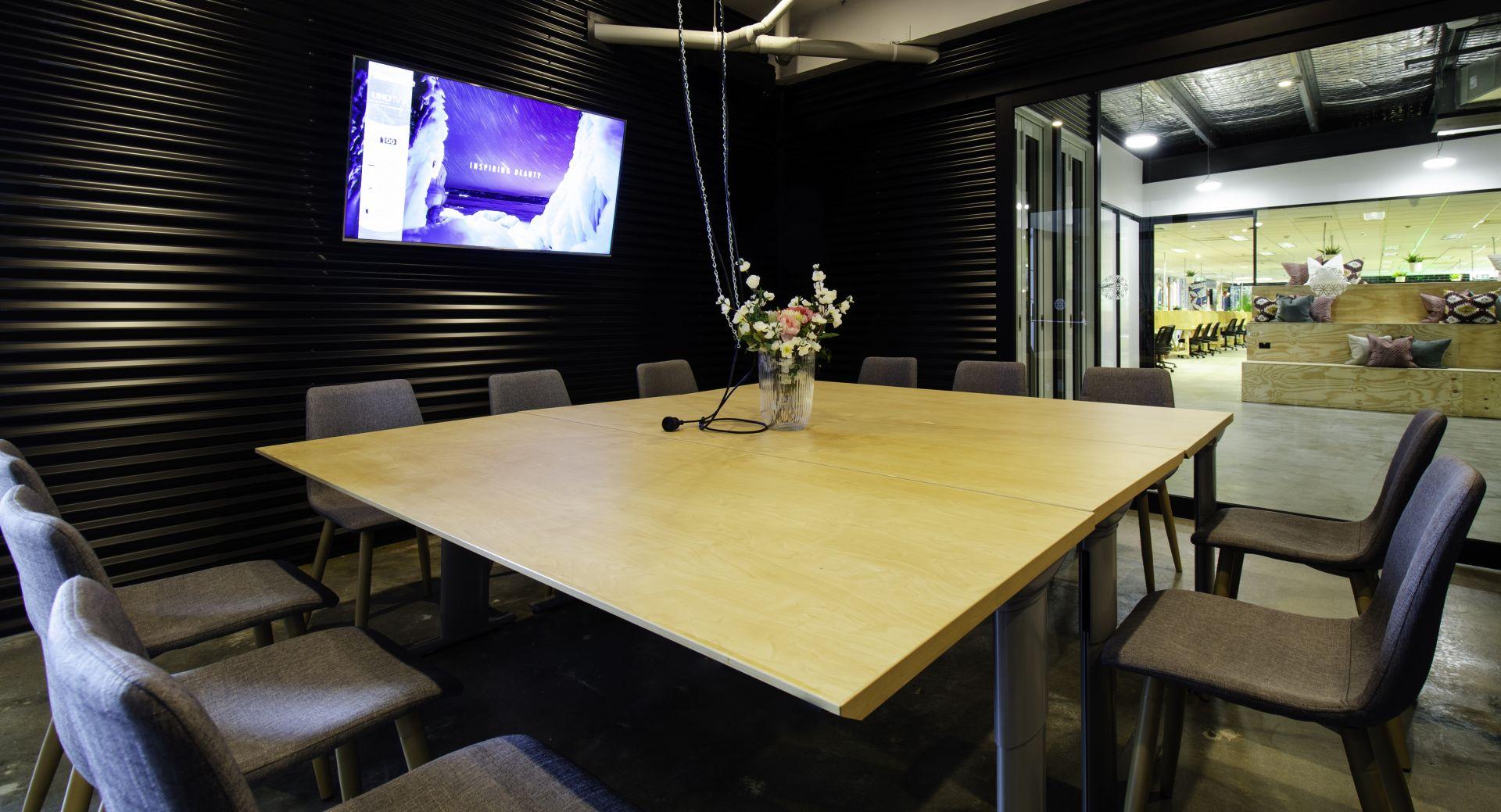 WOTSO WorkSpace, Canberra
