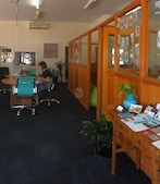 CoHoots Coworking profile image