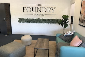 The Foundry Cowork, Wyong
