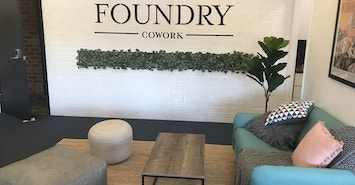 The Foundry Cowork profile image