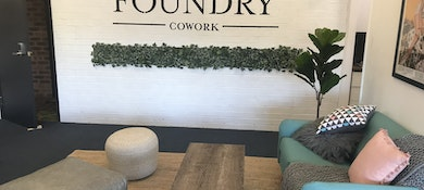 The Foundry Cowork
