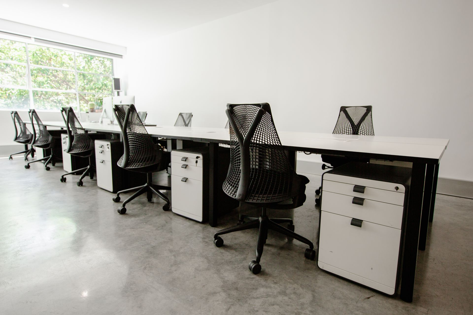 Darlinghurst Light Filled Office, Darlinghurst