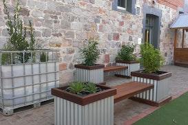 City Hive, Geraldton