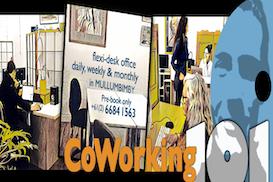 Coworking 101, Gold Coast