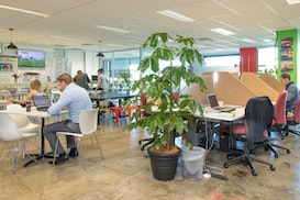 WOTSO WorkSpace  - Gold Coast, Southport