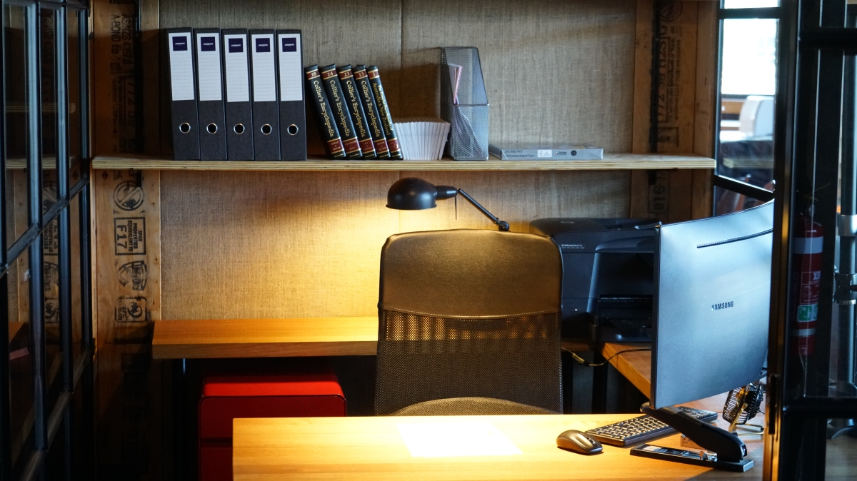 Deskplex Coworking, Hawthorn