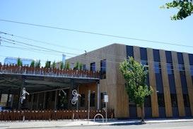 Deskplex Coworking, Port Melbourne