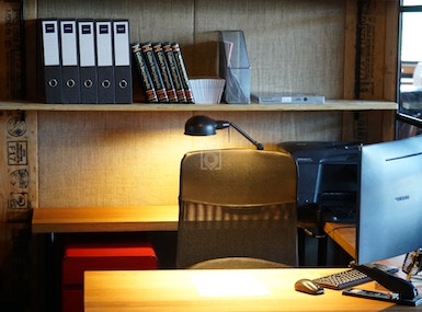 From $390 per month: Deskplex Coworking Office Hawthorn image 4
