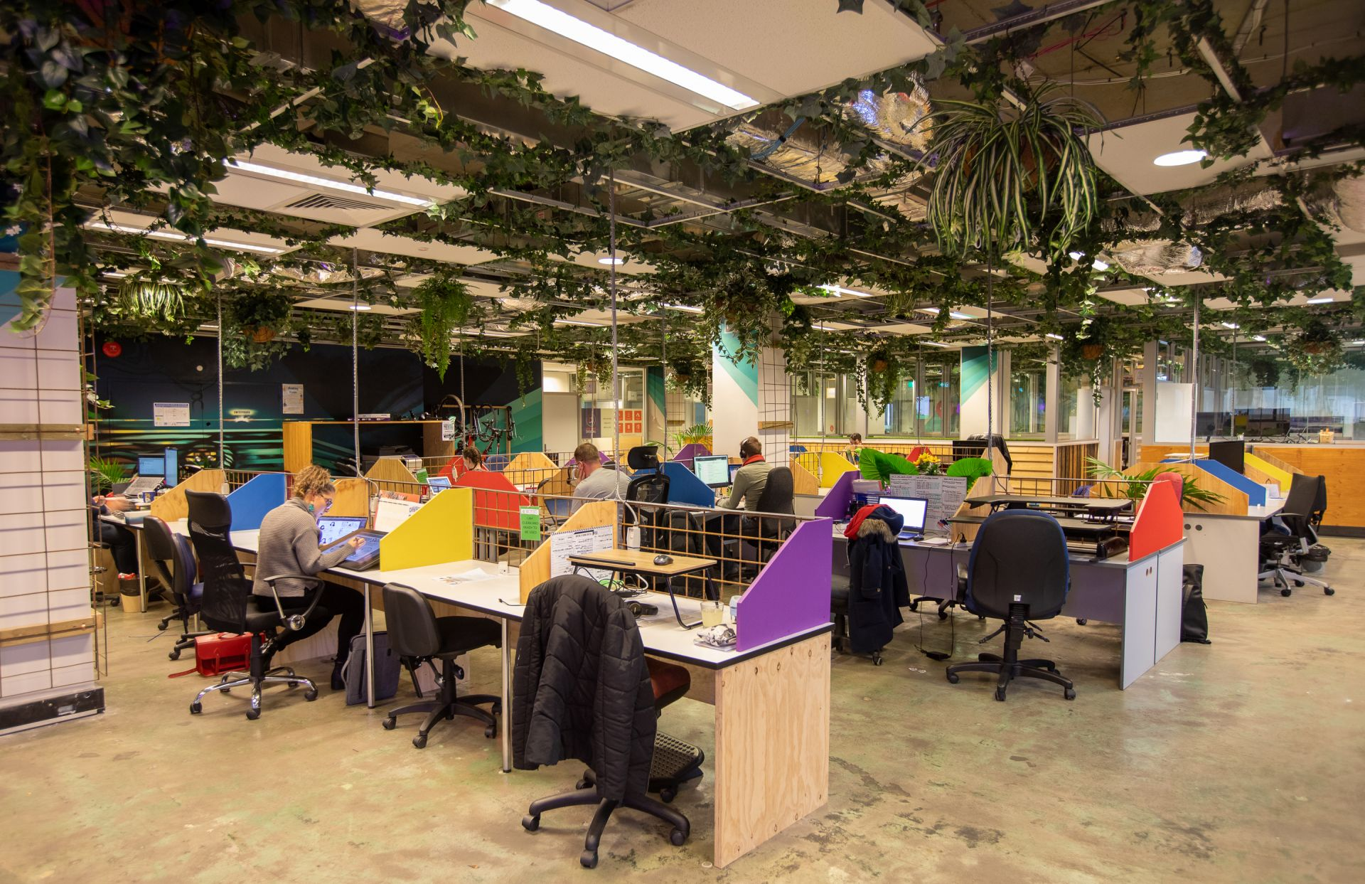 WOTSO WorkSpace - Hobart, Hobart