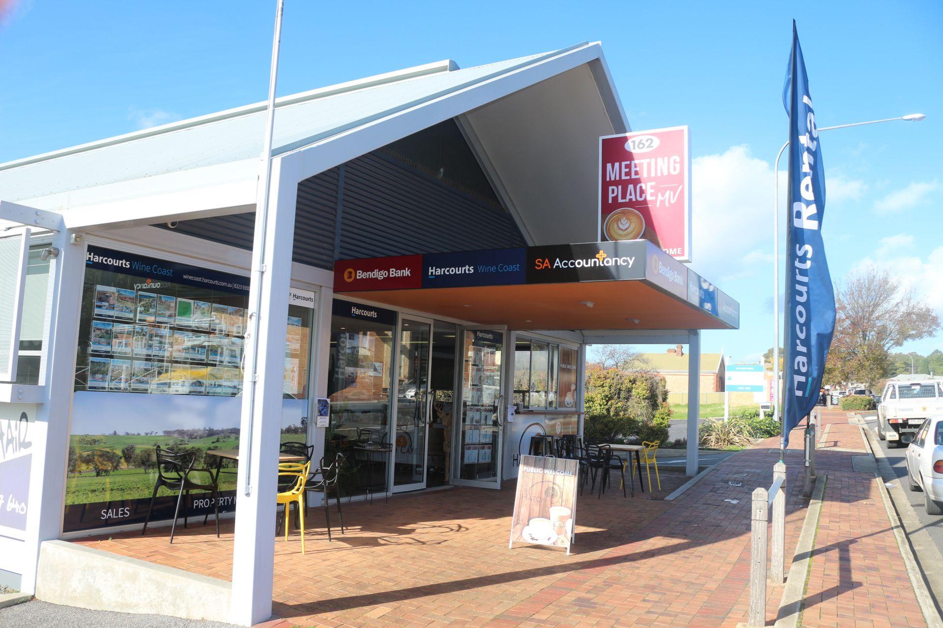 Meeting Place MV, McLaren Vale