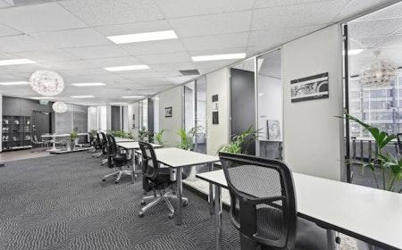 844 Executive Co, Melbourne