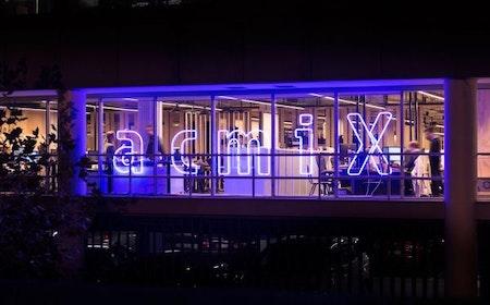 ACMI X, Melbourne