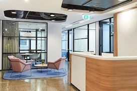 Altitude CoWork, South Yarra