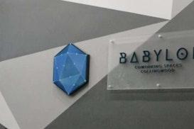 Babylon Coworking, Prahran