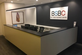 Bay Street Business Centre, Prahran
