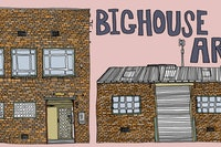 Bighouse Arts
