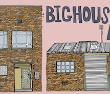 Bighouse Arts profile image
