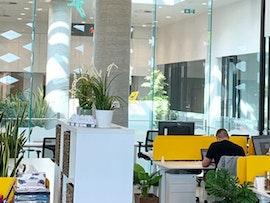 BizHub Coworking Space, Melbourne