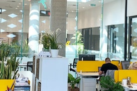 BizHub Coworking Space, South Yarra