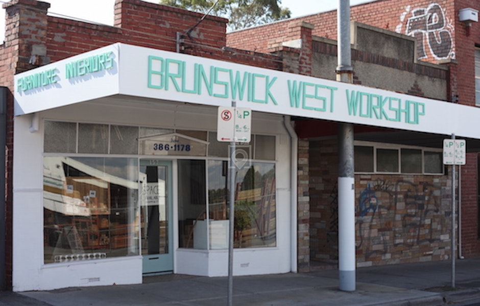 Brunswick West Workshop, Melbourne