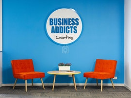 Business Addicts Coworking, Melbourne