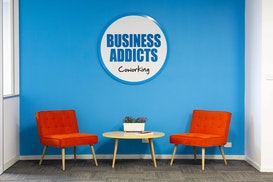 Business Addicts Coworking, South Yarra