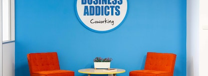 Business Addicts Coworking