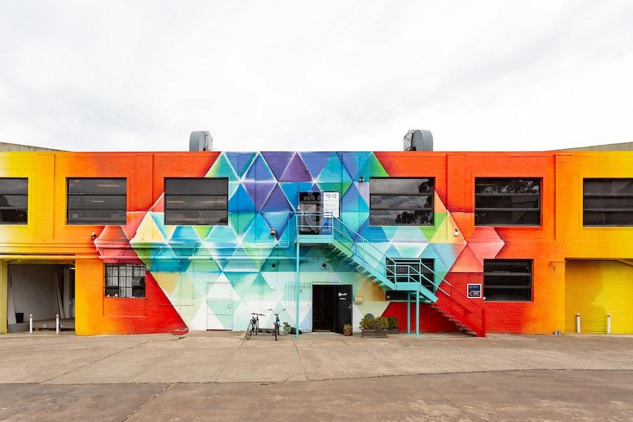 CoParadiso, Melbourne
