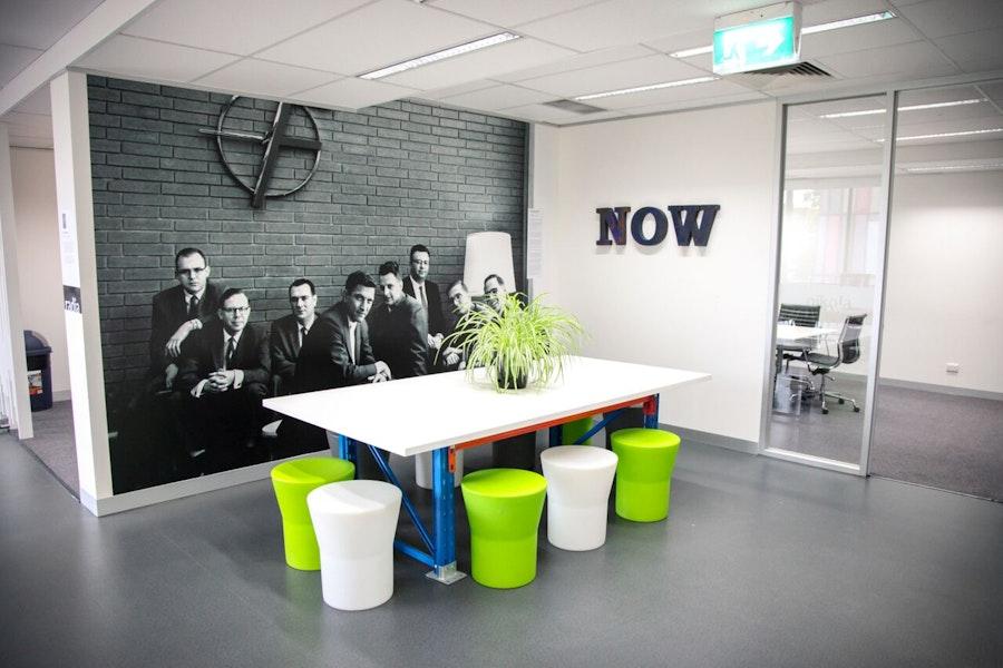 deskworx, Melbourne