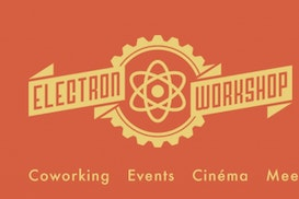 Electron Workshop, Prahran