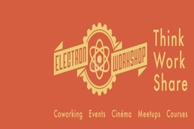 Electron Workshop, Melbourne