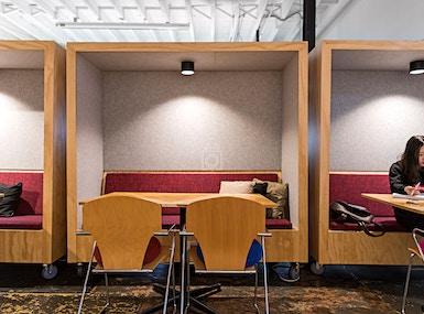 Exchange Workspaces - Richmond image 4