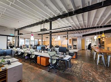 Exchange Workspaces - Richmond image 3