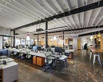 Exchange Workspaces - Richmond profile image