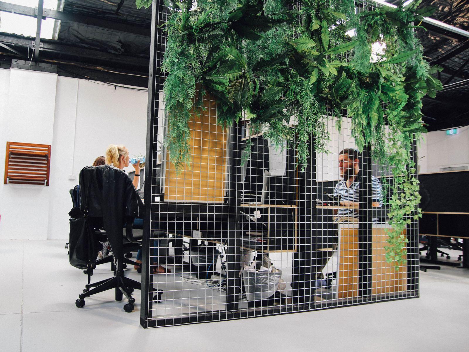 Exchange Workspaces - South Yarra, Melbourne
