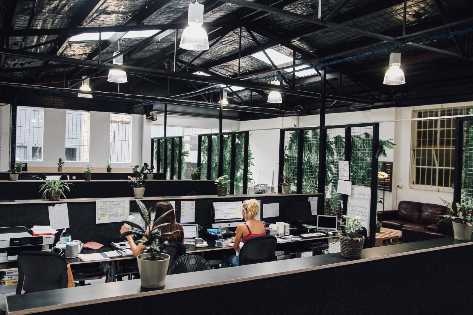 Exchange Workspaces - South Yarra, Melbourne