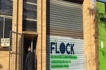 Flock Workspace, Melbourne
