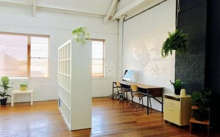 Foxeys Studio, Melbourne