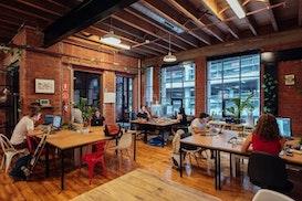 Framework Melbourne, Melbourne