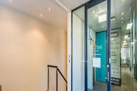 Hive Studio, Melbourne