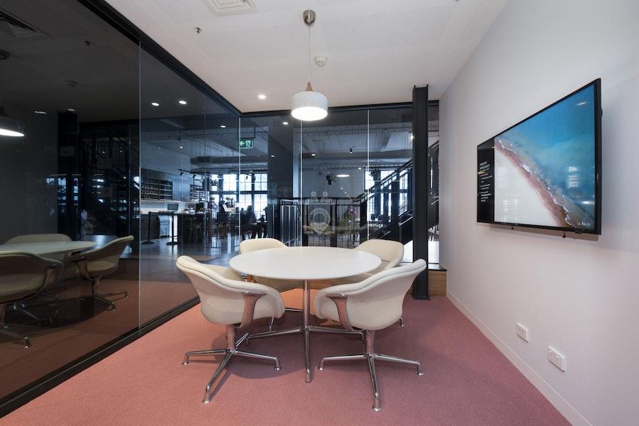 Hub Australia, Melbourne