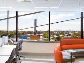 iHarvest Coworking Sunshine, Melbourne