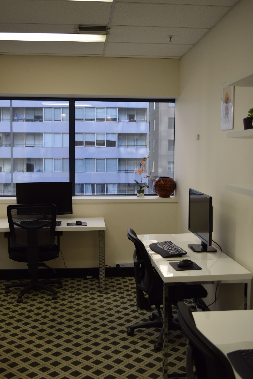 Interprit Co Working, Melbourne