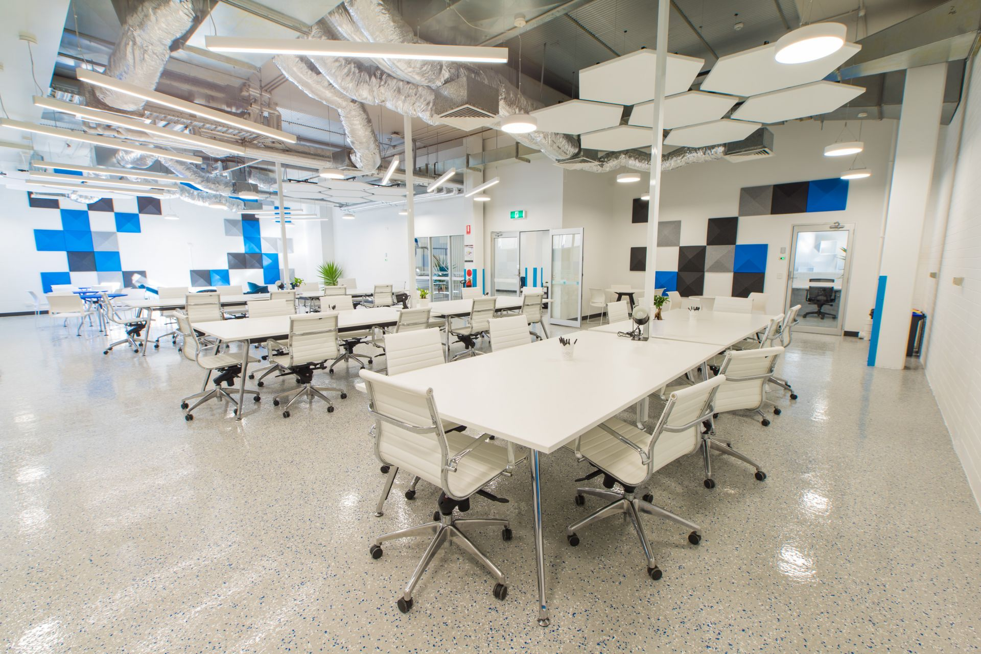 Melbourne Innovation Cenre, Melbourne