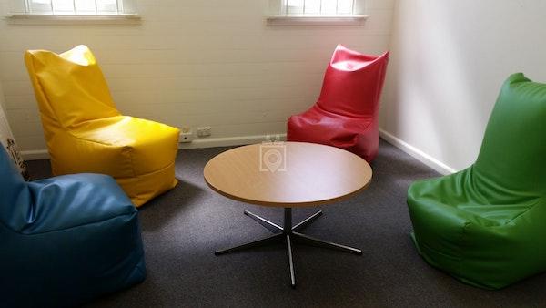 Melbourne Innovation Centre, Melbourne