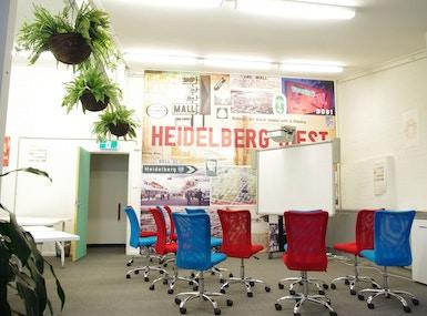Melbourne Innovation Centre image 3