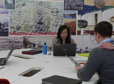 Melbourne Innovation Centre image 5
