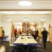 Nest Coworking, Melbourne