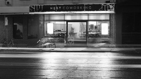 Nest Coworking, Melbourne