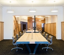 Nest Coworking profile image